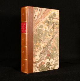 1785 The Nature and Descent of Ancient Peerages, Connected With the State of Scotland