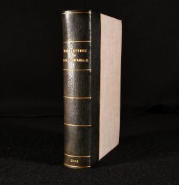 1932 The Letters of D.H Lawrence