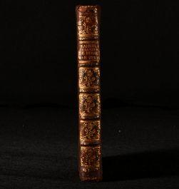 1737 Origine de la Grandeur de la Cour de Rome et de la Nomination aux Eveches