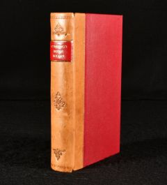 1835 A Systematic Arrangement of British Plants