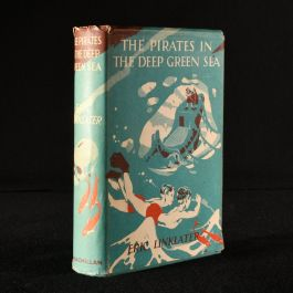 1949 The Pirates in the Deep Green Sea