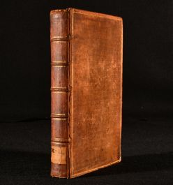 1759 A Compendious History of the Popes