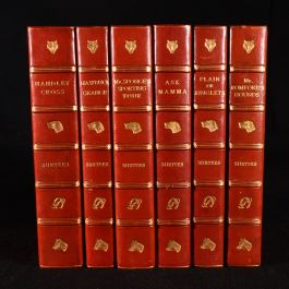 1890 Selected Works of Robert Smith Surtees
