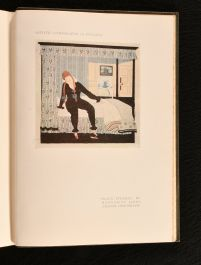 1919 Modern Woodcuts and Lithographs