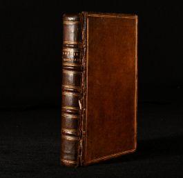 1726 Observationum Medicinalium Libri Tres