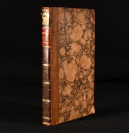 1812 An Account of the Gold Coast of Africa with a Brief History of the African Company