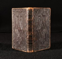 1838 The New Testament