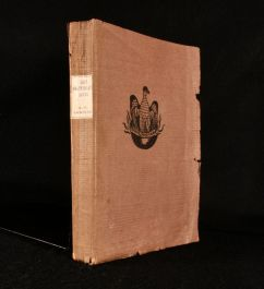 1928 Lady Chatterley's Lover