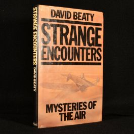 1982 Strange Encounters: Mysteries of the Air