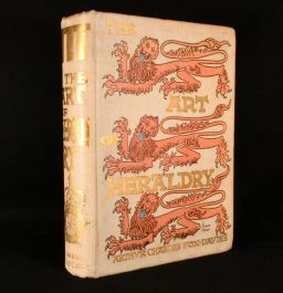 1904 The Art of Heraldry