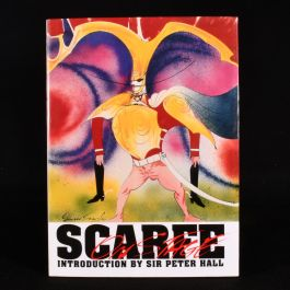 1992 Scarfe On Stage