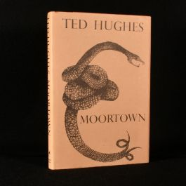1979 Moortown First US Edition