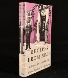 1959 Recipes from No. 10