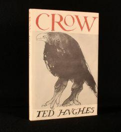 1971 Crow