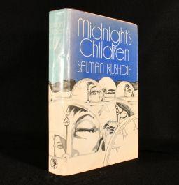 1981 Midnight's Children
