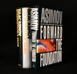 1983-83 Three Greater Foundation Novels