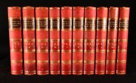 1851-1857 A History of British Birds