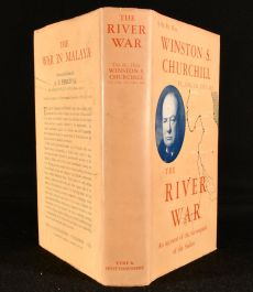 1949 The River War