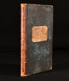 1813 An Introduction to Byrom's Universal English Shorthand