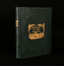 1842 Wonders of the Waters