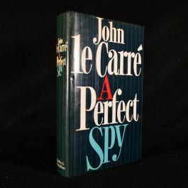 1968 A Perfect Spy