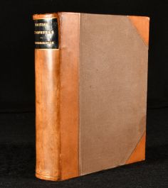 1852 A Popular History of British Zoophytes