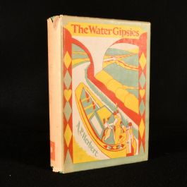 1930 The Water Gipsies
