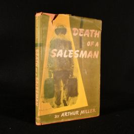 1949 Death of A Salesman
