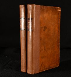 1826 The Works of Virgil