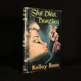 1957 She Died Dancing