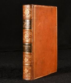 1848 Essays on Natural History