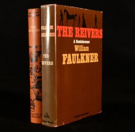 1962 The Reivers a Reminiscence