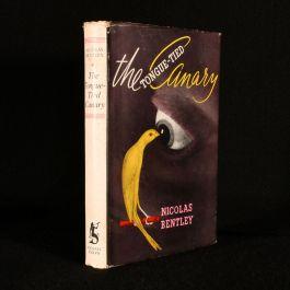 1948 The Tongue-Tied Canary