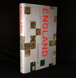 2001 England the Photographic Atlas