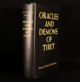 1956 Oracles and Demons