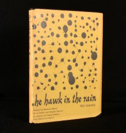 1957 The Hawk in the Rain