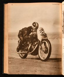 1946-56 The Motor Cycle