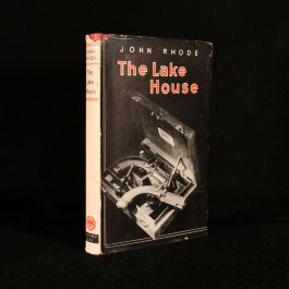 1949 The Lake House