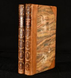 1819 The Works of Virgil