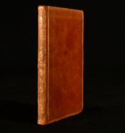 1814 A Short and Plain Instruction For the Better Understanding of the Lord's Supper