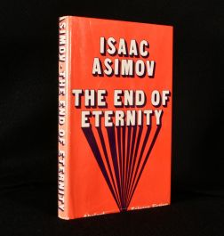 1955 The End of Eternity