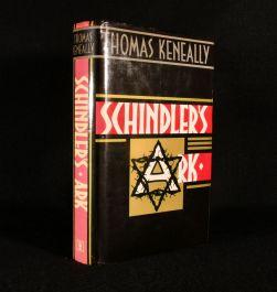 1982 Schindler's Ark