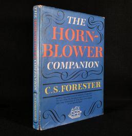 1964 The Hornblower Companion