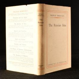 1947 The Russian Idea