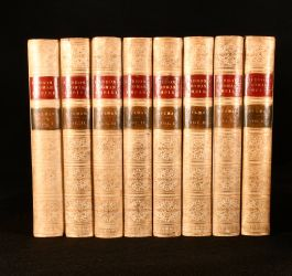 1862 The Decline and Fall of the Roman Empire