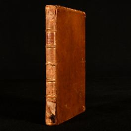 1709 The Tryal of Thomas Duke of Norfolk by His Peers