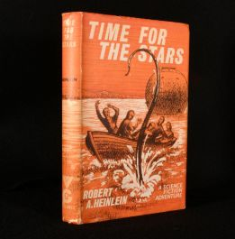 1963 Time For The Stars
