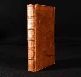 1704 The works of Sir George Etherege