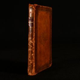 1751 Memoirs Concerning the Ancient Alliance Between the French and Scots