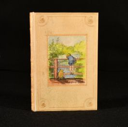 1928 The House at Pooh Corner